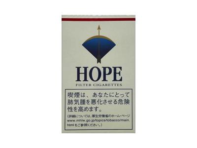 HOPE(蓝14mg日本版)