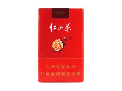 红山茶(软)