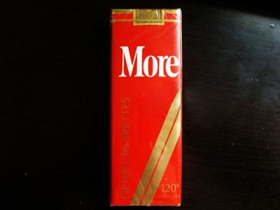 摩尔(软红)