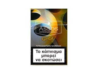 阿索斯(国际版 2007收藏版 金1)