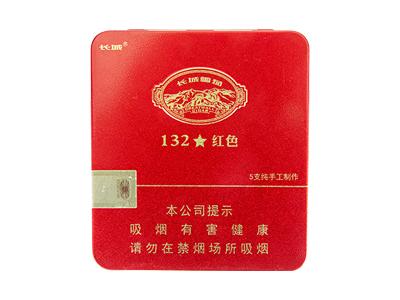 长城(红色132)