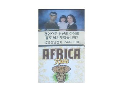 THIS AFRICA(硬Rula韩免版)