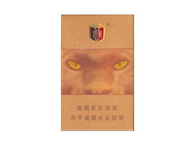 将军(金钱豹)