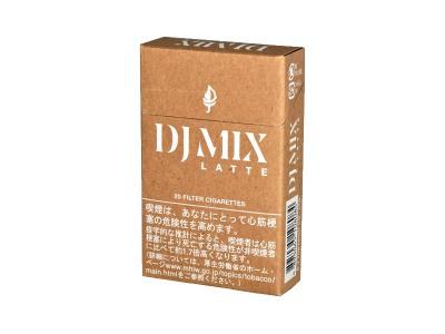 DJ Mix(咖啡奶日版)