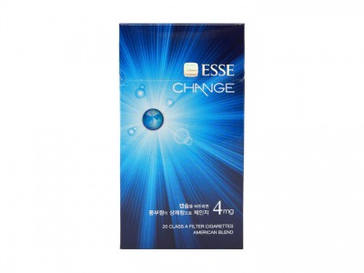 ESSE(change 4mg)