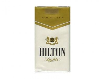 希尔顿(淡味智利版)
