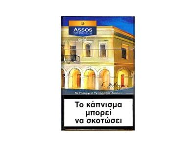 阿索斯(国际版 2007收藏版 金2)