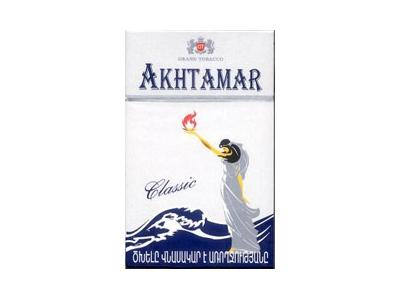 阿赫塔马尔(经典 2005版 KS)