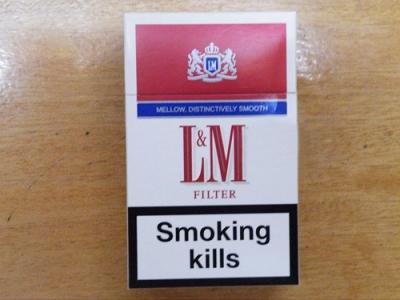 L&M(红拉美和加拿大免税版)