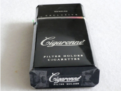 雪茄龙(黑)