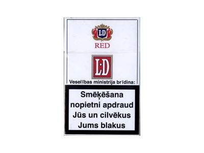 LD(红 波兰版)