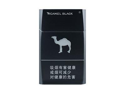 骆驼(黑)
