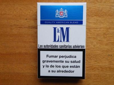 LM(硬蓝西班牙免税)