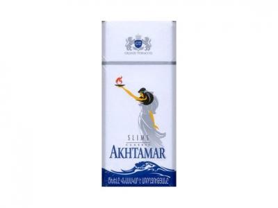 阿赫塔马尔(经典 2005版 细长 100S)