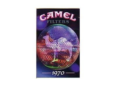 骆驼(2000限量版 100周年 1970)