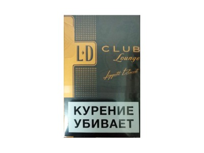 LD(CLUB)