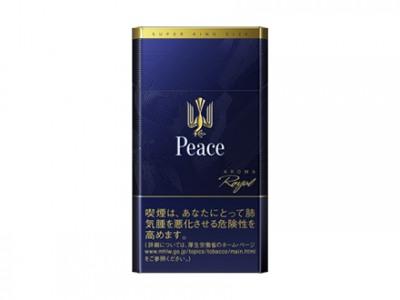 和平(芬芳·皇家 长杆硬盒)