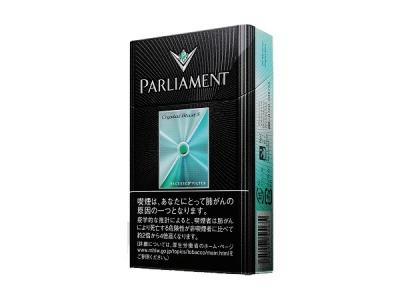 百乐门(水晶爆珠5mg日版)