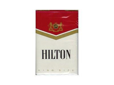 希尔顿(智利版)