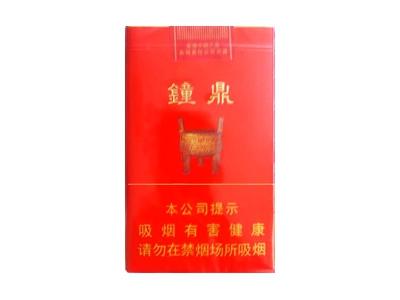 红三环(红钟鼎)