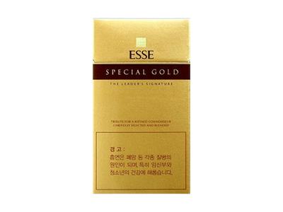 ESSE(gold)