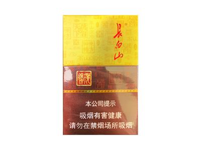 长白山(揽胜)