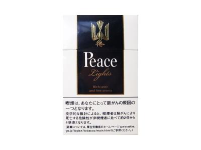 和平(特醇免税版)