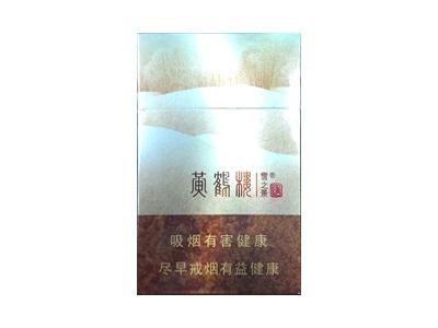 黄鹤楼(雪之景2)