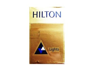 希尔顿(金特醇免税)