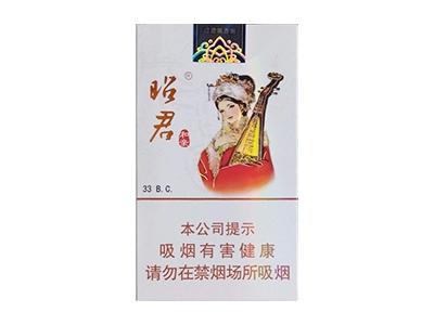 大青山(昭君和亲中支)