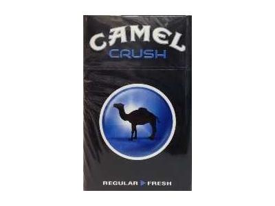 骆驼(爆珠美国免税版)