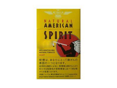 美国精神(硬黄日本免税版)