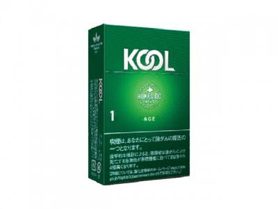KOOL(ACE 硬日版)