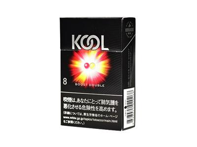 KOOL(escape 8mg 纽约双爆珠日版)