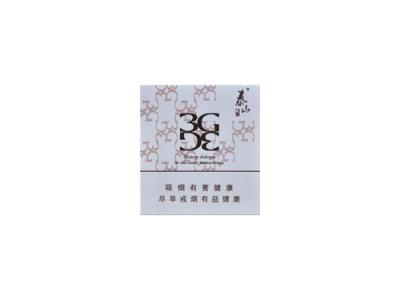 泰山(3G咖啡)