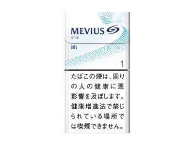 梅比乌斯(硬1mg细支日版)