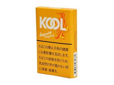 KOOL(Loopwd Tropical日版)