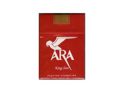 ARA(KS 红)