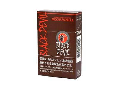 黑魔鬼(咖啡香草日版)