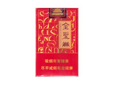 金圣(新软红)