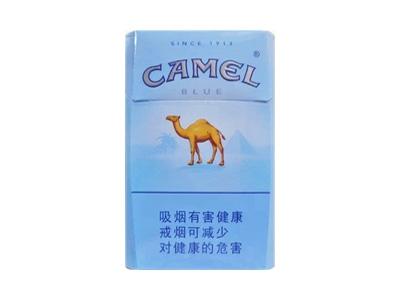 骆驼(蓝.德国版)
