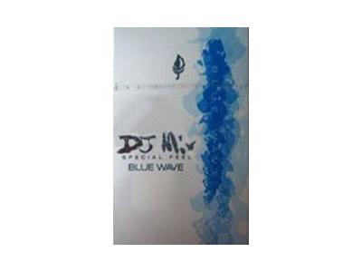 DJ Mix(蓝波)