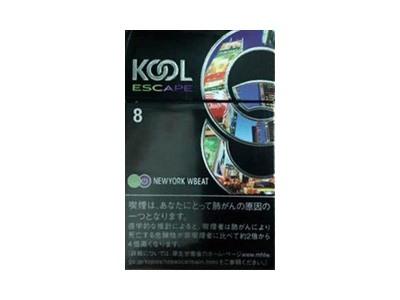 KOOL(双爆珠日版)