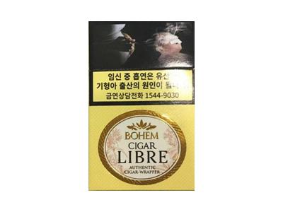 BOHEM(cigar libre)