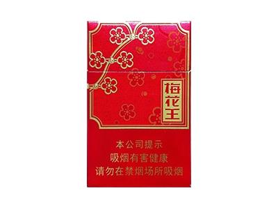 梅花王(旗袍红)