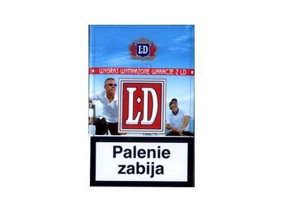 LD(红 2005限量版)
