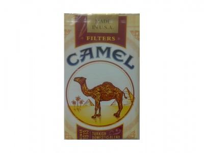 骆驼(软黄美免)