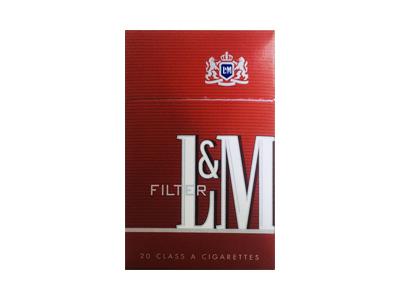 LM(硬红美国免税)