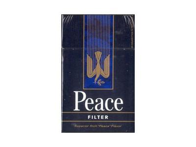 和平(过滤嘴)