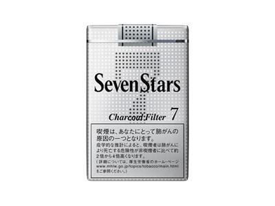 七星(软 7mg日版)